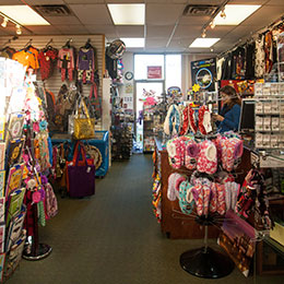 Gift-Shop